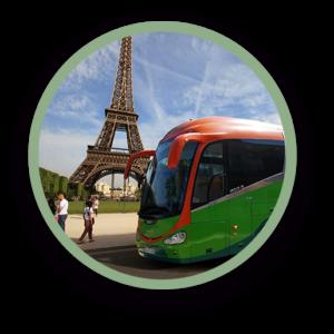 Alquiler de autobuses para viajes educativos y culturales