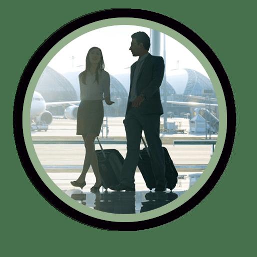 Alquiler de autobuses y microbuses para viajes y excursiones organizados por empresas