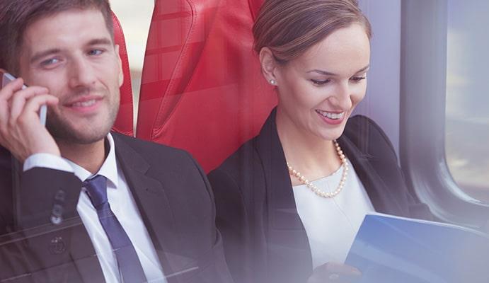 Transporte para empresas y asociaciones